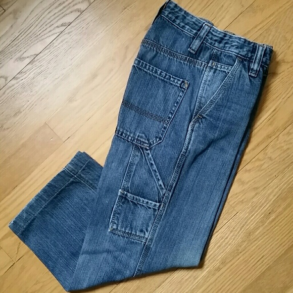 Old Navy Other - Size 10 boy Old Navy jeans